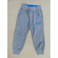 Pantalones al por mayor del deporte del muchacho para el invierno (BP001)