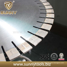 Diamond Circular Saw Blade for Marble and Schist (SY-DSB-79)