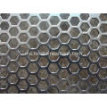 Mesh Plated Metal Architectural