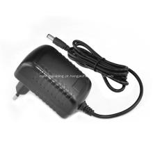 Conexão rápida da saída da CC do adaptador do USB da CC da CA