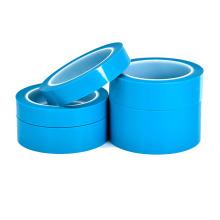 PET Customization Size Blue Waterproof Refrigerator Tape For Electrical Purpose