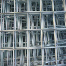 Hot-Dipped Galvanized Welded Wire Mesh