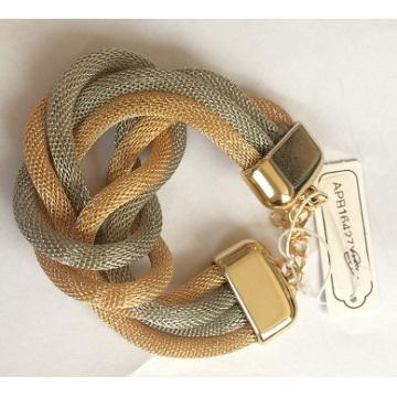New Multi Metal Bracelet Fashion Jewellery