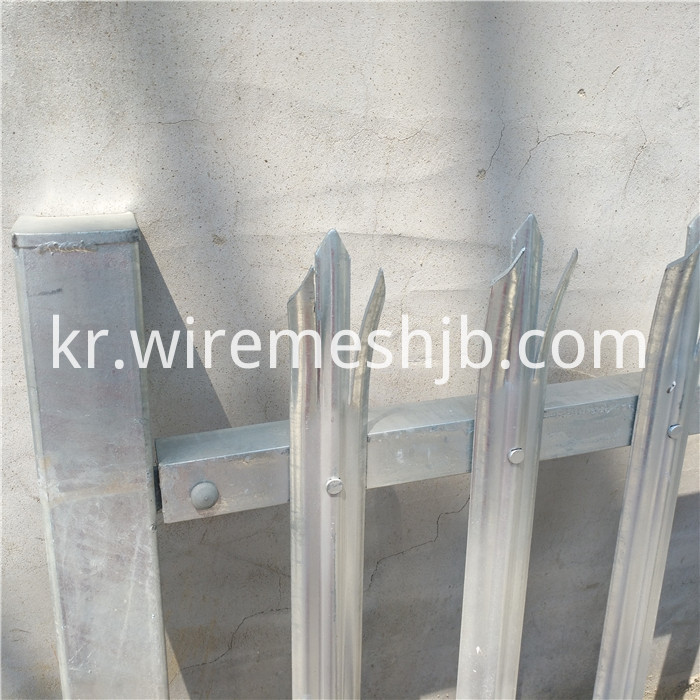 Palisade Fence Netting