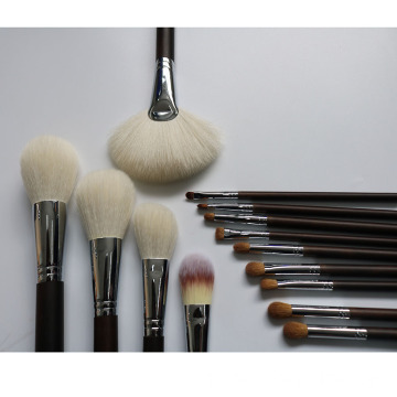 14 Stück Make-up Pinsel Tier Wolle Pinsel