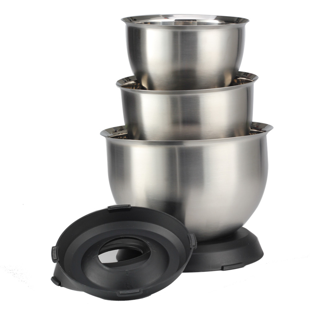 Wholesale Stainless Steel Mixing Bowl