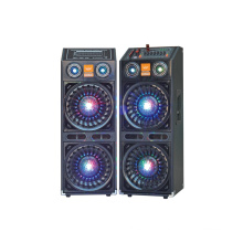 2.0 Professional Stage Speaker with Crystal Light 623b