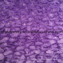 Polyester PV Solid Dyed Fleece Fabric