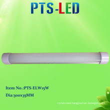 New Style Smart Tube Portable White&Red LED Rechargeable Emergency Light with Ce RoHS Approval