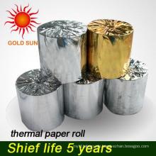 Kleine Thermopapierrolle Hohe Qualität