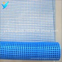 10mm * 10mm 120g Trockenmauer Verstärkungsfaser Glasnetz