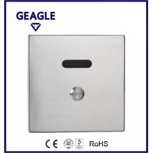 Sensor urinário Toalheiro sem toque Flush ZY-1066A / D / AD