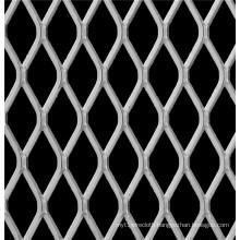 Nickel Steel Expanded Metal/ Steel Nets