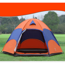 O lazer moderno o maior 2 barraca da família de acampamento das camadas ao ar livre à venda