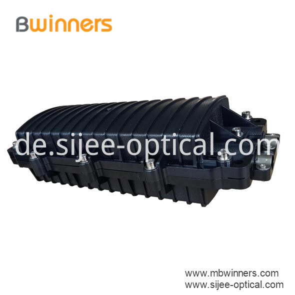 Fiber Joint Closures