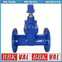 Resilient Gate Valve for Drinking Water