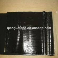 Высокая ХТ температуры антикоррозионная упаковочная лента для подземных газо-и нефтепроводов