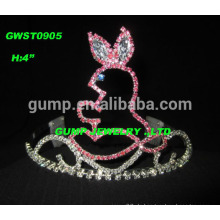 Ostern Tag Schönheit Design Diamant Festzug Tiara