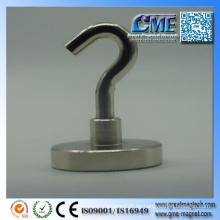 Stärkste Magnete verfügbar Magnet zu Hause