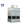 Evaporative Condenser for Refrigeration System