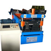Purlin forming machine,C shaped steel roll machine,C shape purlin production line