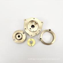 Odm Factory Custom Machining Cnc Milling Abs Plastic Service