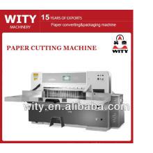 Machine de découpage de papier programmé (programmé, productif, prix remarquable)