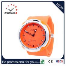 Reloj 2015 del silicón del reloj de la manera de la moda (DC-925)