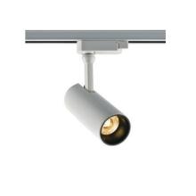 Las luces de riel se utilizan para la iluminación de ventanas interiores