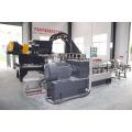 HS-Serie SP 2-stufigen Compounding Extruder Pelletierung System