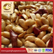 Delicious Good Taste Roasted and Salted Spicy Peanut Kernels