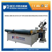 2014 novo tipo de máquina de borda de fita de colchão (BWB-4B)