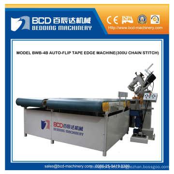 2014 Nuevo tipo de máquina de borde de cinta de colchón (BWB-4B)