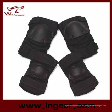 Militar Swat fuerza especial combate rodilla codo cojines conjuntos