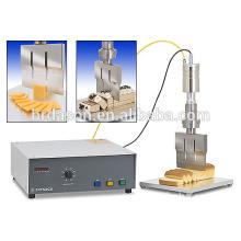 fabricant de machine de découpage d'aliments à ultrasons