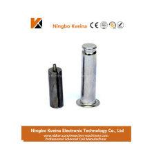 Válvulas solenoides de los fabricantes de China