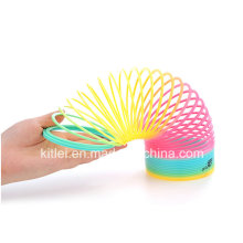 Spotnips Colorful Springs Cat Toy Amplio y colorido Springs Cat Toy