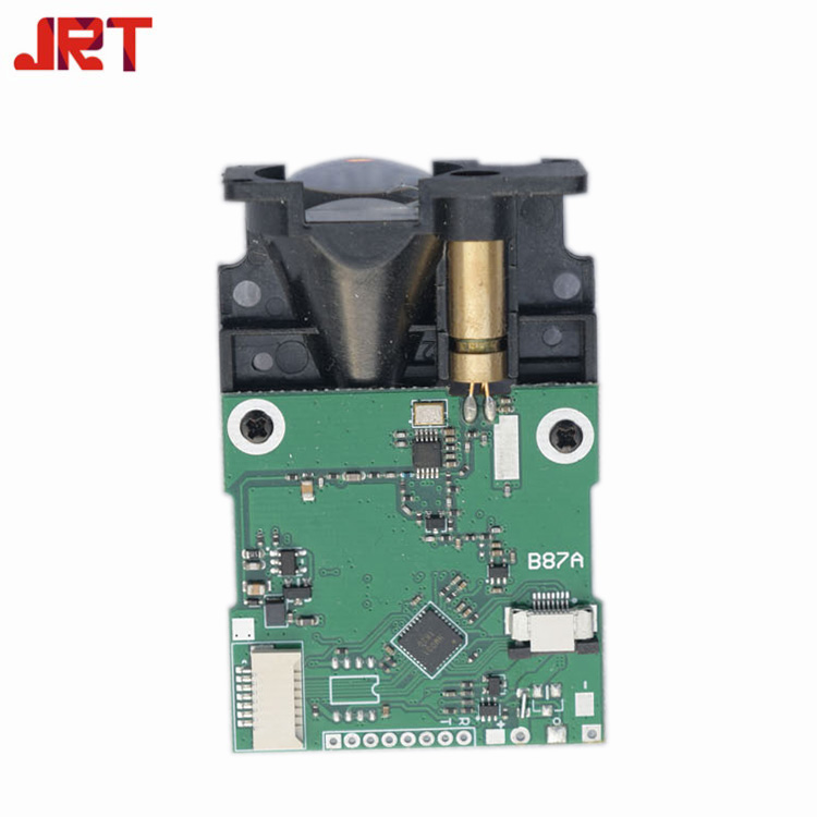 100m Unmanned Accurate Laser Measuring Sensor 1mm