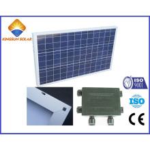 Panel Solar Poli de 40W