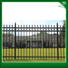 Heavy Duty Aussie Security Garrison Fence metal