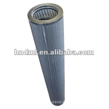 HILCO turbine hydraulic oil filter cartridge PH739-01-CG HILCO Chemical mechanical filter element