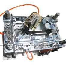 Auto Gas Assisted Spritzguss / Kunststoff-Form