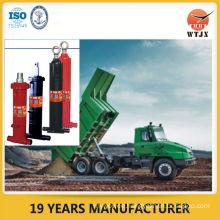 hydraulic cylinder used for dump truck