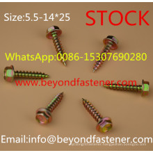 Self Tapping Screw T17 Cutting Point