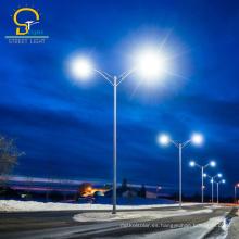 el fabricante confiable condujo la luz de calle elegante al aire libre