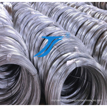 Wire Rod Q235 9.5mm High Quality Low Carbon Galvanized Steel
