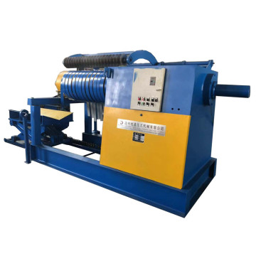 Metal Coil Hydraulic Decoiler