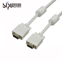 SIPU vga cable length limit vga to vga cable 20 meters