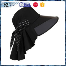 Latest arrival special design sun visor hats for 2016