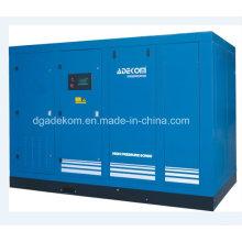 Lubrecated роторная гидроэнергетики asme Стандартная воздушных компрессоров (KHP200-20)